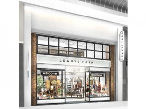 LOWRYS FARM心斎橋店