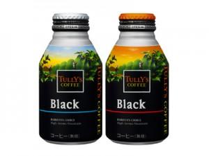 TULLY'S COFFEE BARISTA'S CHOICE Black