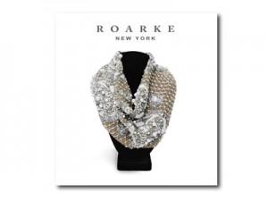 「ROARKE NEW YORK Jewelry Collection」