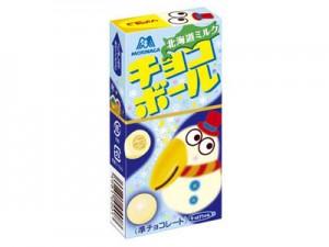 チョコボール<北海道ミルク>