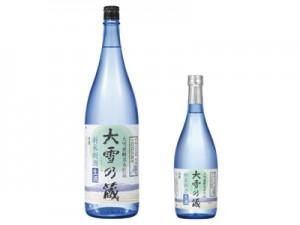 大雪乃蔵 新米新酒 生酒