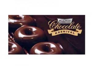「チョコレート カーニバル」