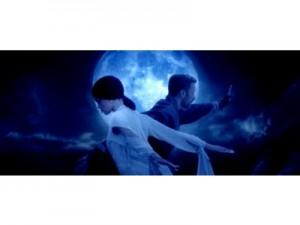 「プリンセス・オブ・チャイナ」のミュージック・ビデオ