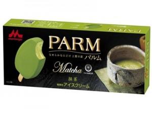 PARM抹茶