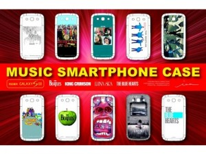MUSIC SMARTPHONE CASE