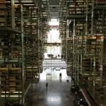 """【世界の図書館10選】SF風から「ハリー・ポッター」ロケ地まで、一度は訪れてみたい""""個性派""""ばかり!"""