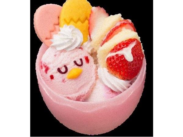 流行&トレンドニュースサイト 【 ストレートプレス 】卵の中にひよこのアイス!!イースターを楽しむ可愛すぎるアイスがサーティワンから続々登場