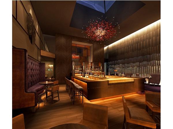 自分好みのStyleで、東京銀座資生堂ビル最上階に「Bar S」オープン - STRAIGHT PRESS[ストレートプレス]
