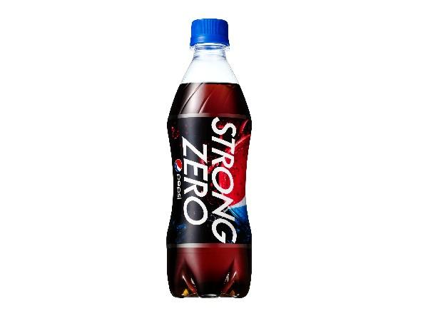 「ペプシ最強の刺激」が6月発売!強炭酸×強カフェインで ...