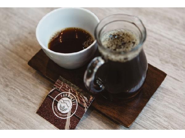 ハリウッドセレブのご用達、ロスで話題「ヴァーヴ コーヒー ロースターズ」が4月に日本初上陸!