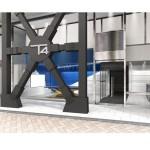 日本初!複合型卓球スペース 「T4」が渋谷に誕生