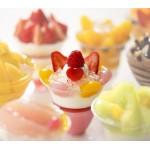ダイエッター感激!!糖質&カロリーOFFのパフェはいかが?