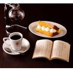 """Coffee Meets Books"" 本と出合える茶房がオープン!"