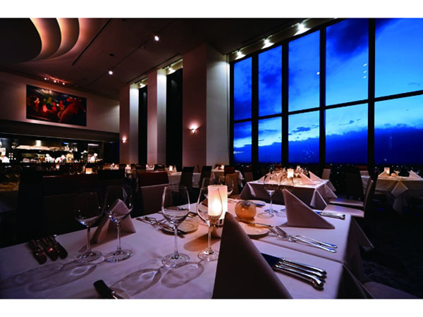 浦和ロイヤルパインズホテル フレンチレストラン RPR