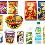 【コンビニ新商品】6/30~7/6に発売された新商品は?