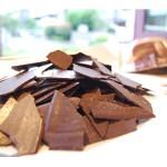 心地よい余韻が続く…おだしが香る新感覚チョコレートが誕生!