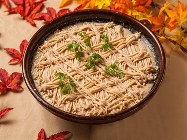 松茸&秋の味覚フェア