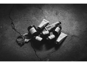 メンズスタイリング剤「PRISONER」