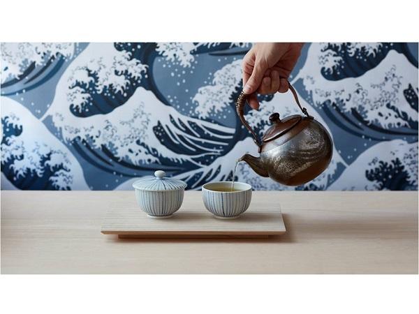 日本茶の新しい楽しみ方を提案するカフェ「八屋」オープン! - STRAIGHT PRESS[ストレートプレス]