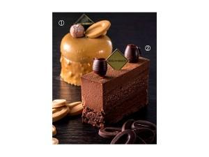 ブロンドチョコレートケーキ