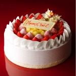 「あまおう」を贅沢に使ったスペシャルなショートケーキ登場