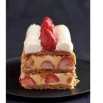 「KIHACHI」の人気デザート・ナポレオンパイが今年も登場!