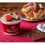 「コールドストーン」のラブリーなアイスクリームバスボム