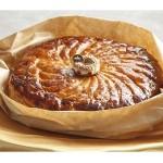 新年限定!アーモンド香るパイでフランス風に1年をスタート