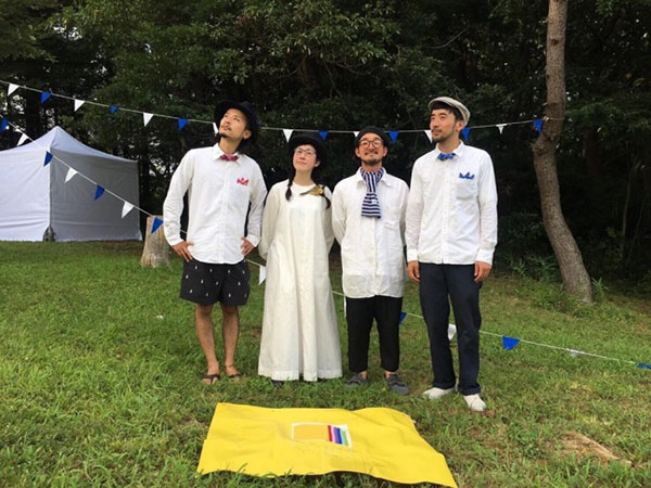 ニジノ絵本屋 presents Xmas BOOK LIVE2017