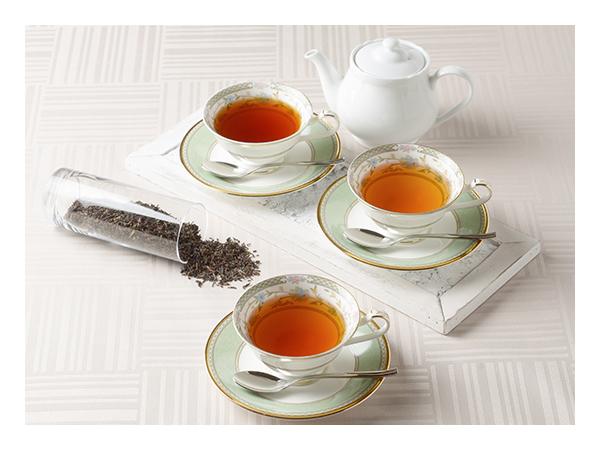 世界三大紅茶