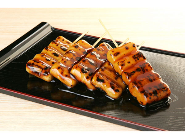 みたらし団子が絶品!大阪の人気和菓子店が新店舗オープン