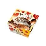 「MOW」からダブルで楽しめるチョコアイスが登場!