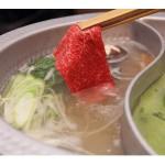 人気日本酒「獺祭」を贅沢に使ったラグジュアリー鍋を体験!