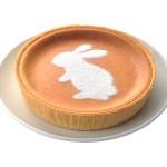 「モロゾフ」のチーズケーキがイースターデザインで登場!