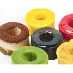 とろなまバウムクーヘンの人気店がバウム15種食べ放題実施!