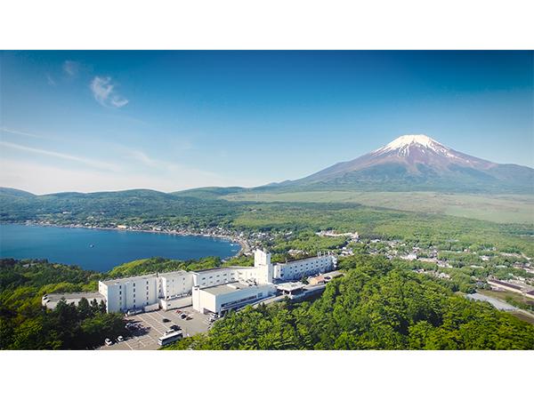 富士山が見えなかったら無料宿泊券プレゼント!