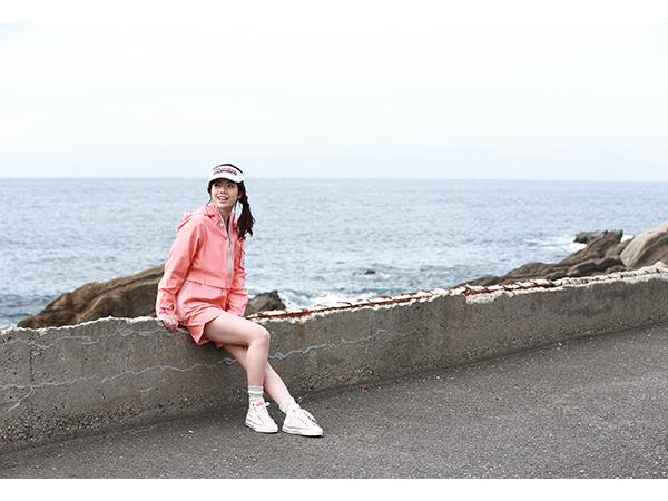 釣り好き女性は「ジャパンフィッシングショー2019」にGO!