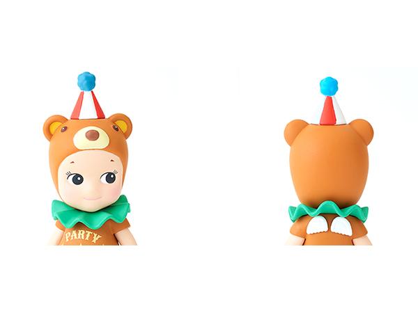SONNY ANGEL figurine bébé série Circus