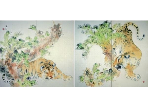 """美術館「えき」KYOTOで""""動物パラダイス""""がテーマの展覧会"""