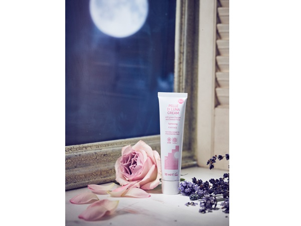 月のように美しい肌へ導く「ホワイトルナクリーム」が新登場