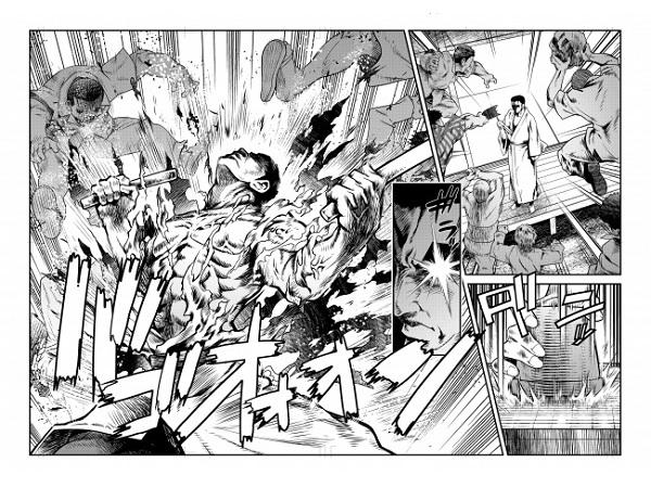 「水曜どうでしょう」が衝撃のマンガ化!週刊少年チャンピオンで連載START