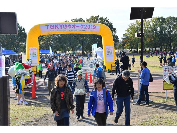 冬こそ歩きたい!今年最後の「TOKYOウオーク2019」は板橋・北エリア - STRAIGHT PRESS[ストレートプレス]