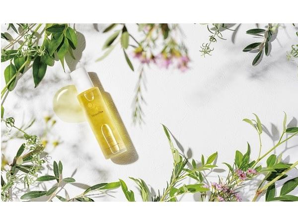 植物の息吹を感じる香りと潤い!コスモスオーガニック認証の全身用オイル - STRAIGHT PRESS[ストレートプレス]