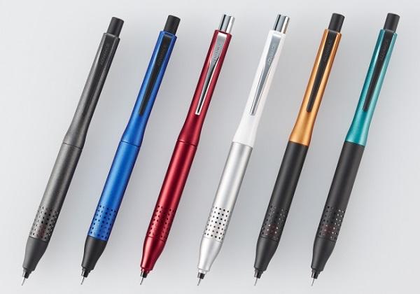 勉強に集中できる!ノンストレスなシャープペンでキレイな文字を書こう - STRAIGHT PRESS[ストレートプレス]