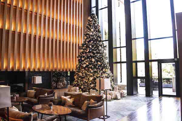 クリスマスはロマンチックな空間でプレミアムなコース料理を堪能しよう! - STRAIGHT PRESS[ストレートプレス]