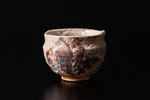 陶芸家・山田洋樹氏の作陶展が大阪で開催