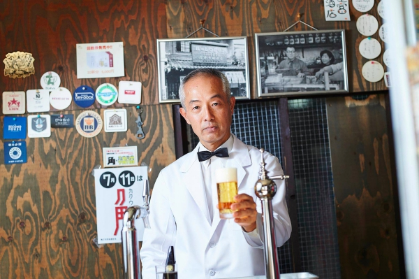 """行列の絶えない名店のビールを堪能!2日間限定の""""冬のビール祭り""""開催"""