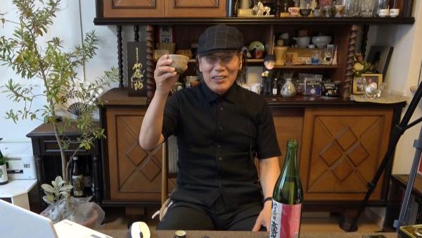 お取り寄せグルメで乾杯!「吉田類の酒場放浪記」リモート収録の特別編放送