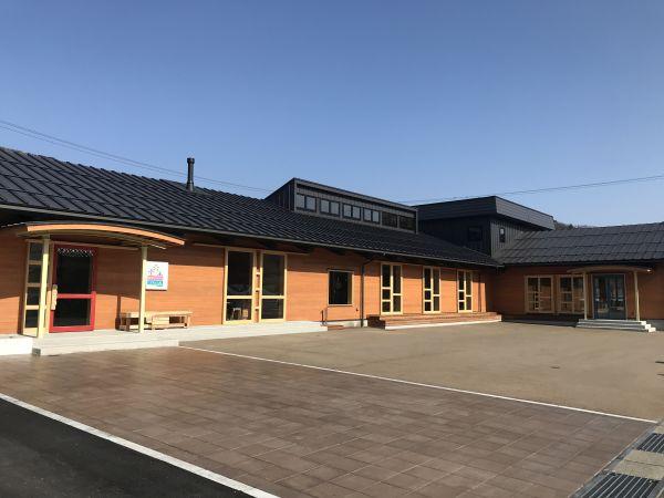 自然を感じて遊ぼう!北陸最大級の木育屋内施設が福井県にオープン