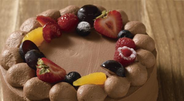 2日間限定!チョコレートの魅力溢れるスイーツブッフェで甘いひと時を